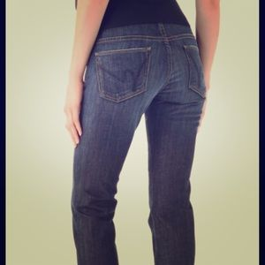 Citizens of Humanity Kelly Bootcut / Stretch Jeans